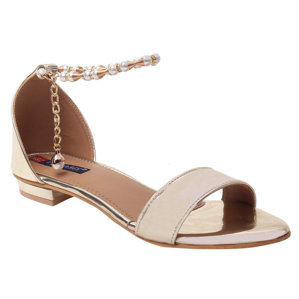 MSC Women Synthetic sultan sandal