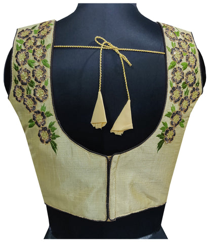 Party Wear Designer Blouse