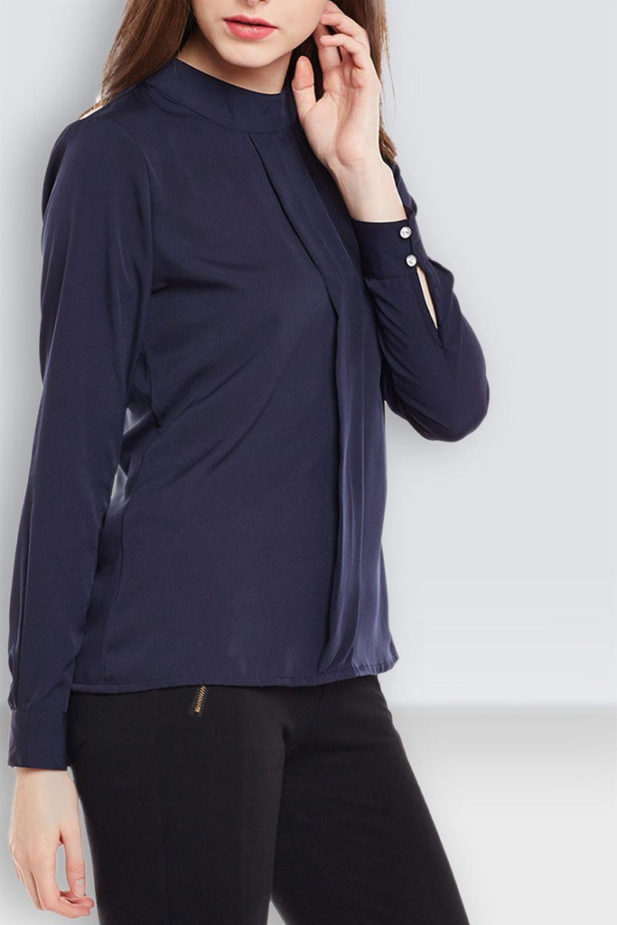 Full Sleeve Attractive Top