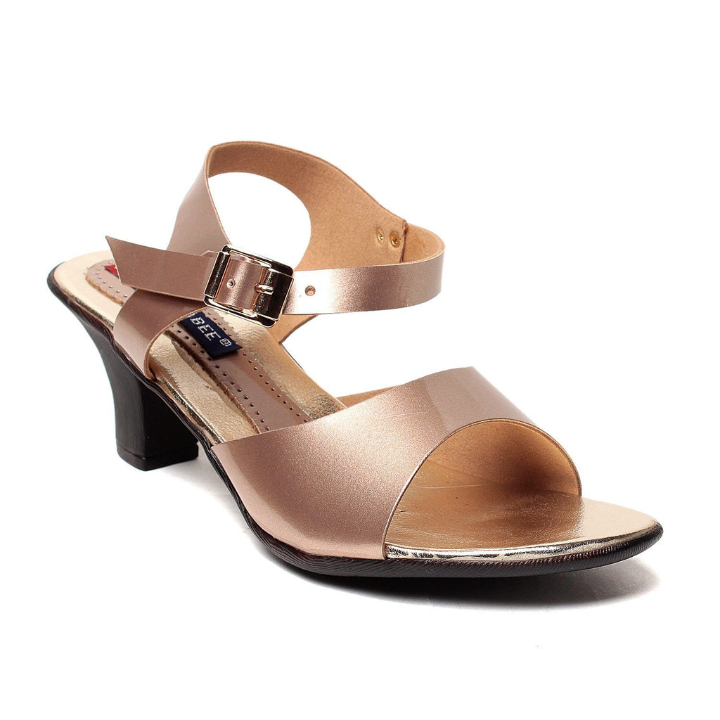 MSC Women Synthetic Sultan Heel