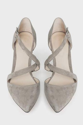 Softest Suede Flats