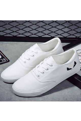 Sport Your Style White Sneakers
