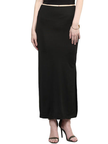 Pencil Plain Skirt