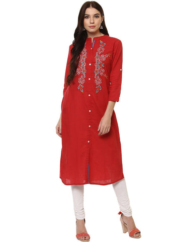 Beautiful Ethnic Designer Embroidered kurtas