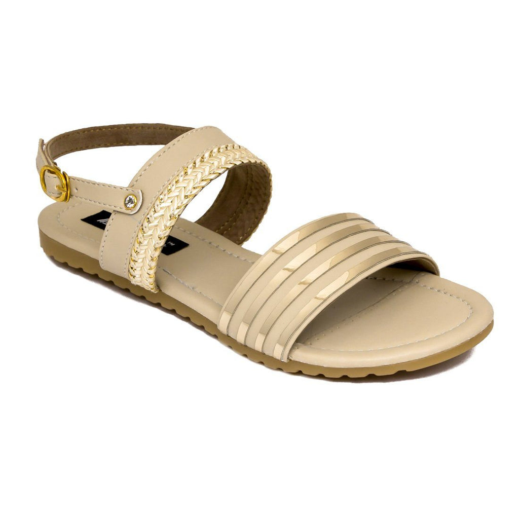 Adjoin Steps Casual Sandals
