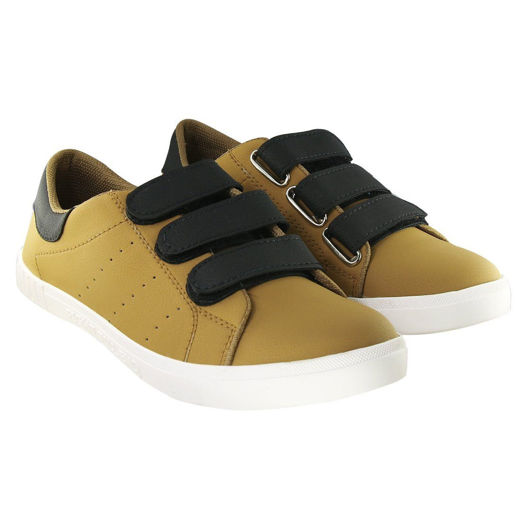 Blinder Chiku Velcro Casual Sneakers Shoes For Men