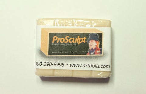 ProSculpt Transluscent 2oz Bar