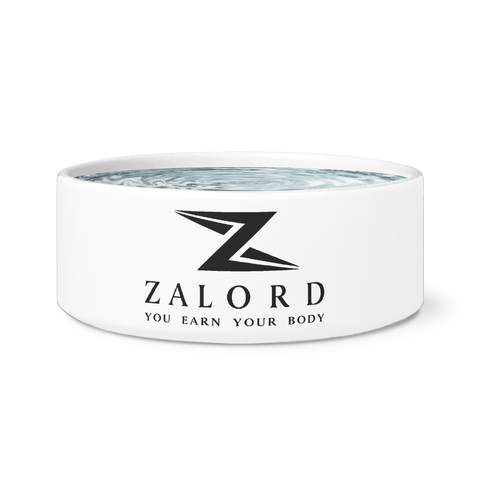 Zalord - Dog Bowl