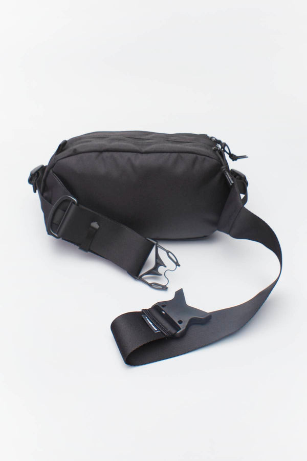 #00135  Converse Gürteltasche HIP-BAG SWAP-OUT SLING A01 BLACK