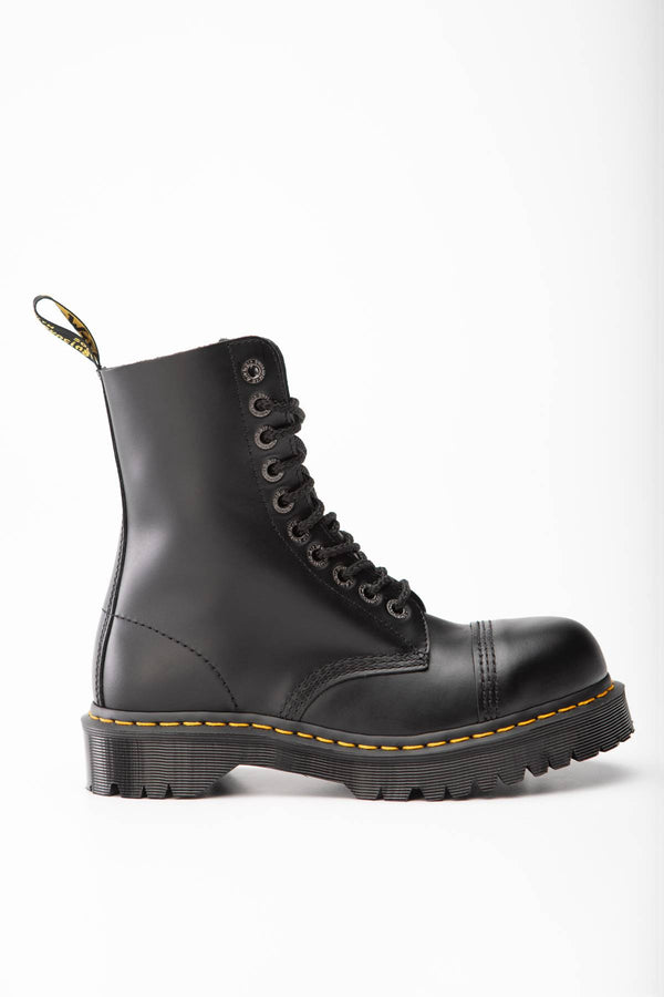 #00047  Dr.Martens High-Top Schuhe 8761 black