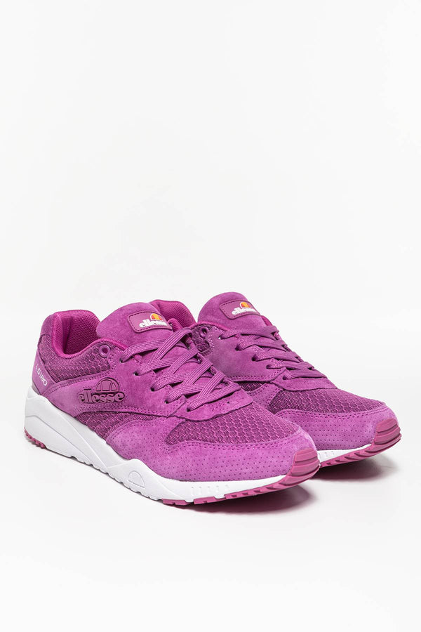 #00023  Ellesse Halbschuhe LS180 TRAINER ELECTRIC PLUM 234