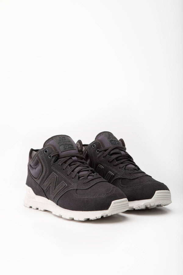#00069  New Balance Sneakers WH574BB GREY