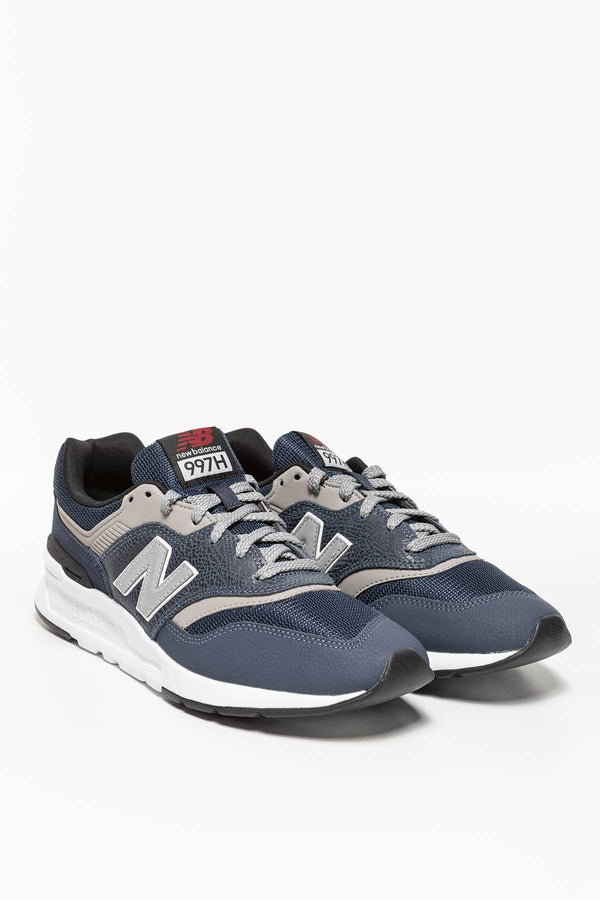 #00010  New Balance Sneakers CM997HFO NAVY