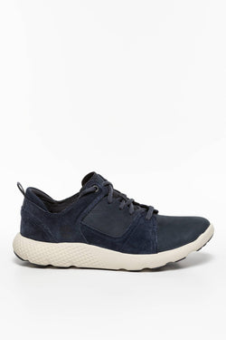 #00057  Timberland Halbschuhe FLYROAM LEATHER OXFORD NAVY