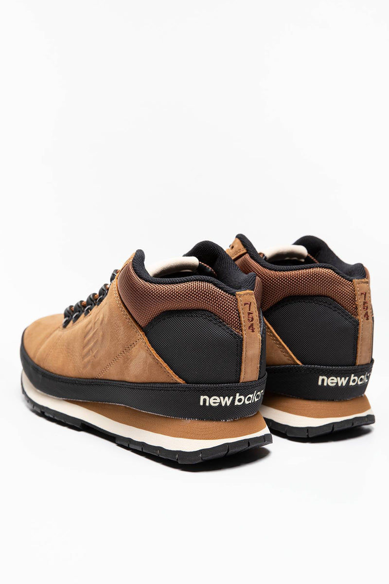 #00018  New Balance High-Top Schuhe H754TB Light Brown