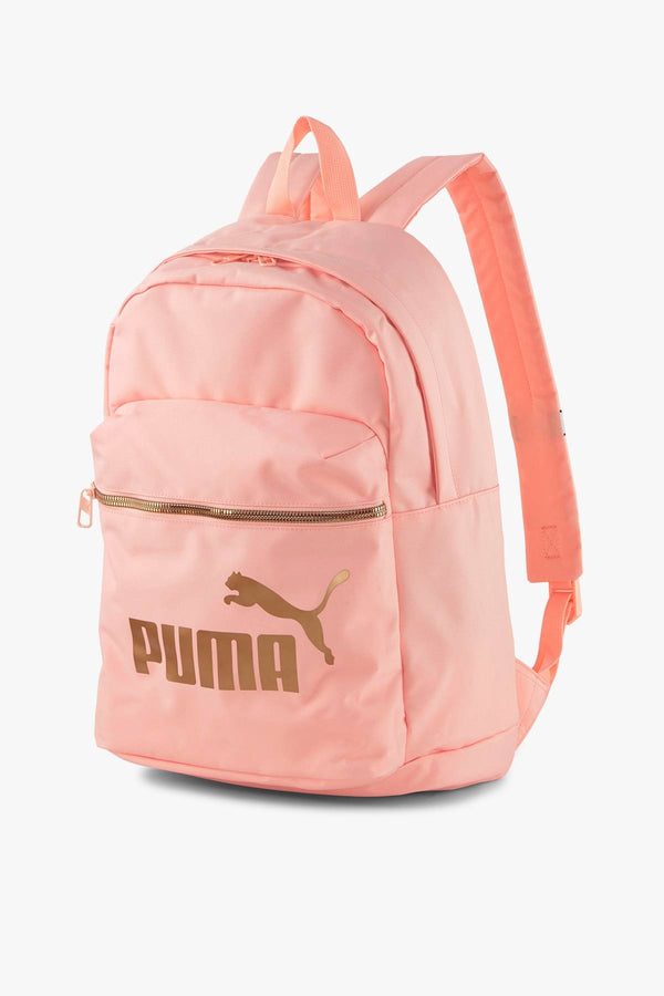 #00036  Puma Rücksack PLECAK Core Base College Bag Apricot Blush 07815005 APRICOT