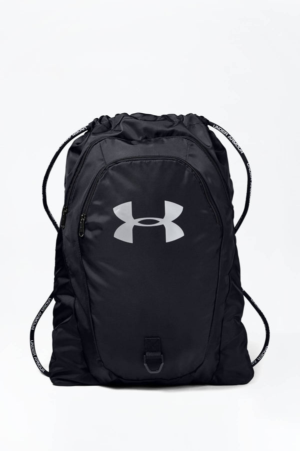 #00056  Under Armour Rücksack UNDENIABLE SP 2.0 001 BLACK