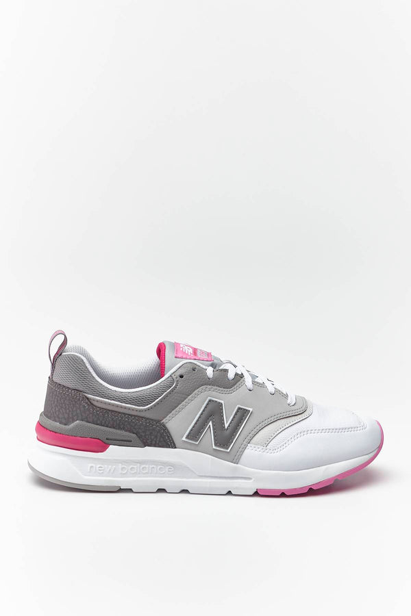 #00001  New Balance Sneakers CW997HAX GREY