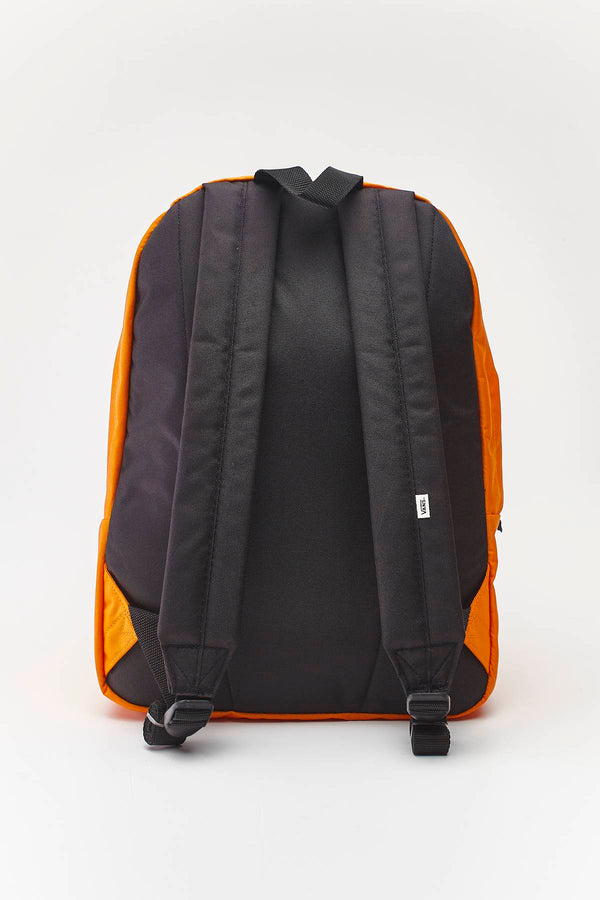 #00035  Vans Rücksack REALM BACKPACK PUB ORANGE