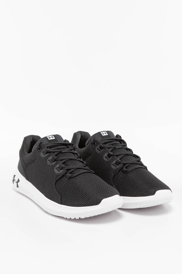#00004  Under Armour Sneakers UA RIPPLE 2.0 002 BLACK NOIR
