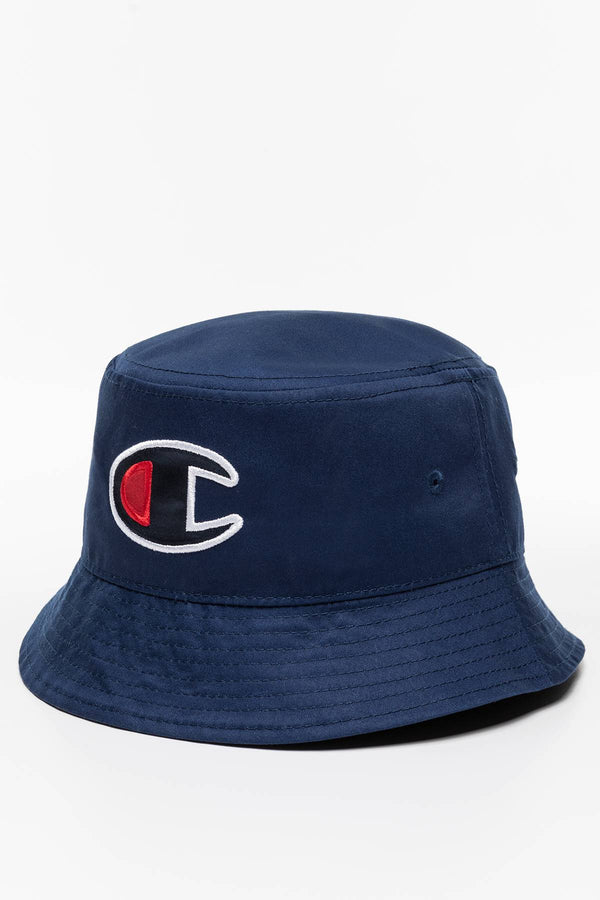 #00006  Champion Mütze BUCKET CAP 538 NAVY