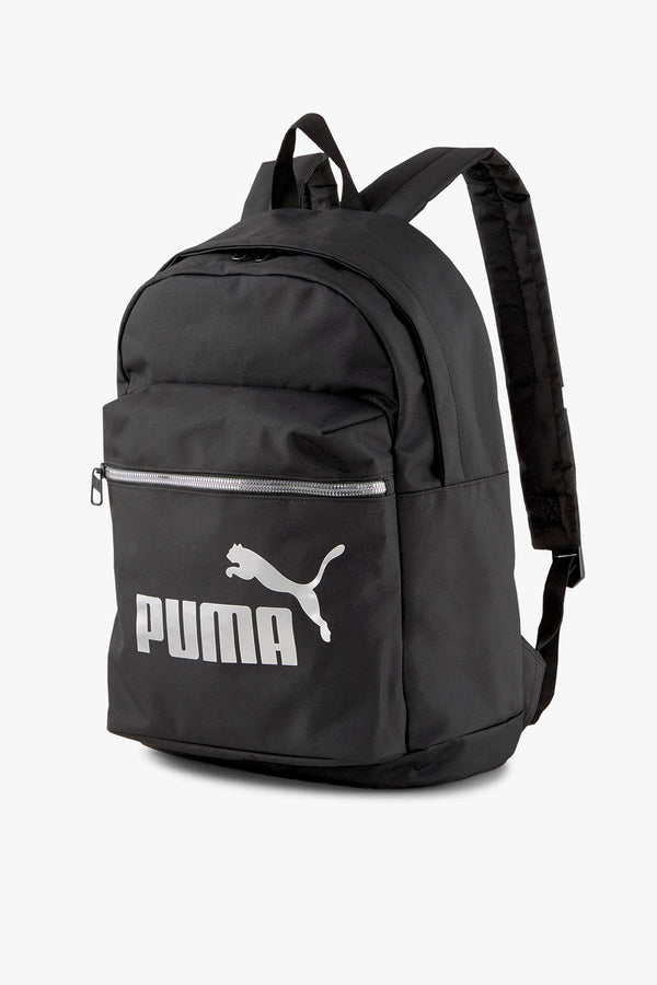 #00017  Puma Rücksack PLECAK Core Base College Bag Black 07815001 BLACK