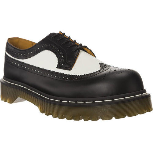 #10961  Dr.Martens Halbschuhe 3989 SMOOTH BROGUE BEX