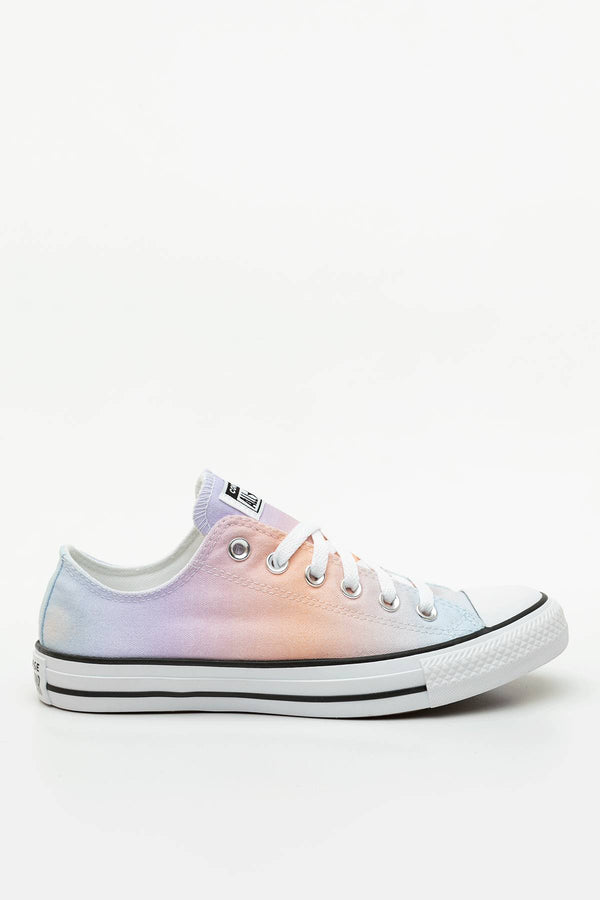 #00050  Converse Turnschuhe CHUCK TAYLOR ALL STAR 909 MULTICOLOR