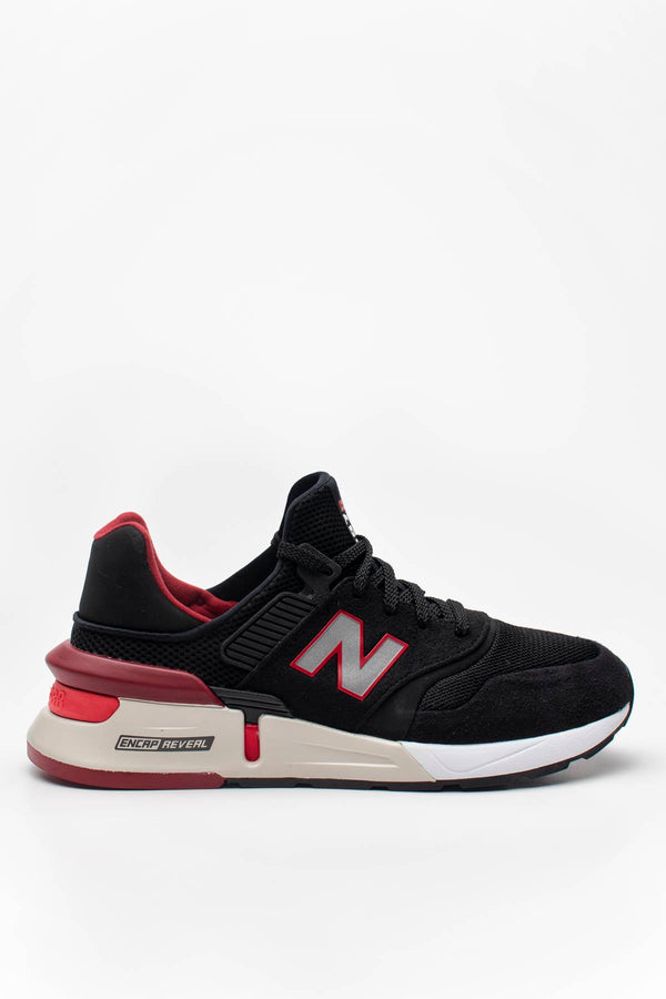 #00065  New Balance Sneakers MS997RD BLACK