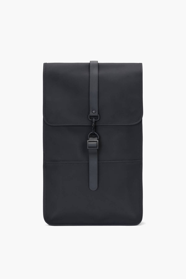 #00001  Rains Rücksack Backpack 1220-01 BLACK