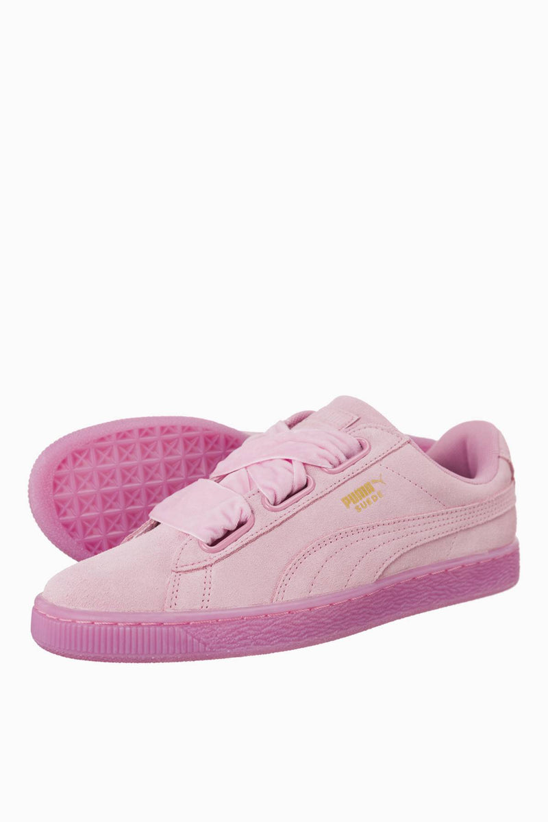 #00024  Puma Sneakers Suede Heart RESET W 902