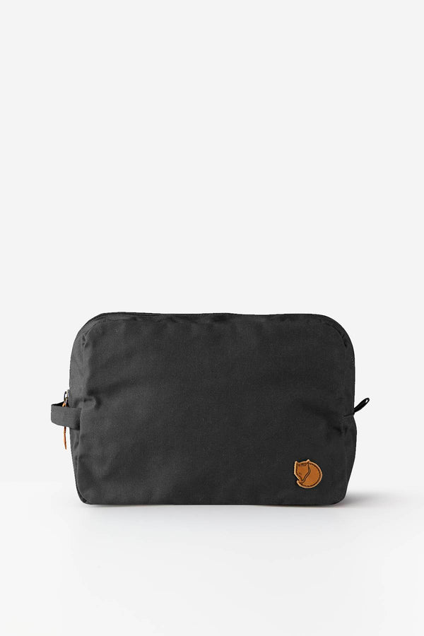 #00002  Fjallraven Gürteltasche Gear Bag Large Dark Grey