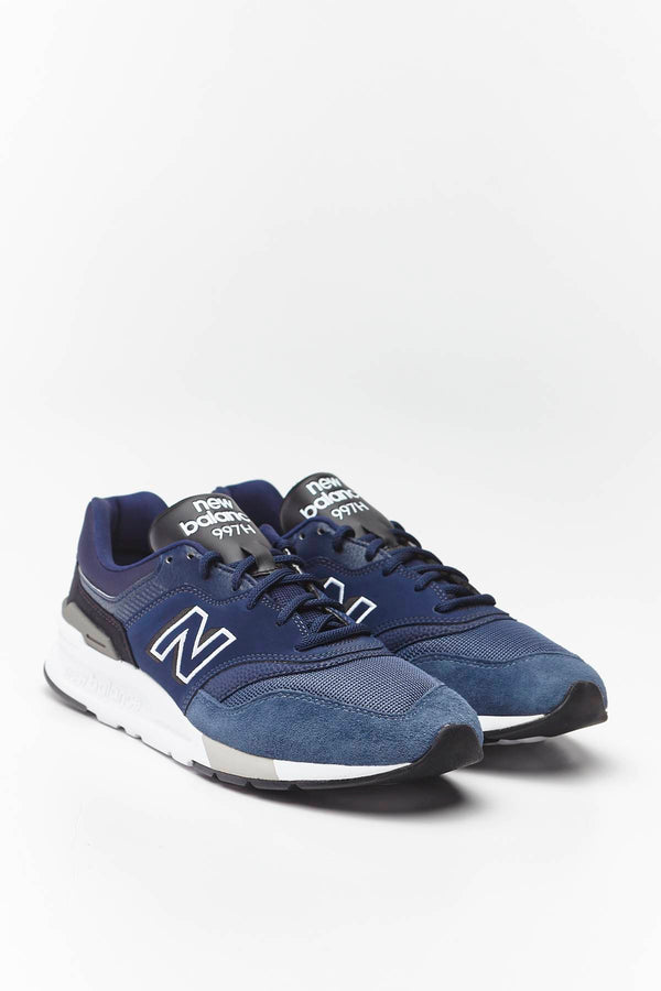 #00001  New Balance Sneakers CM997HEM BLUE