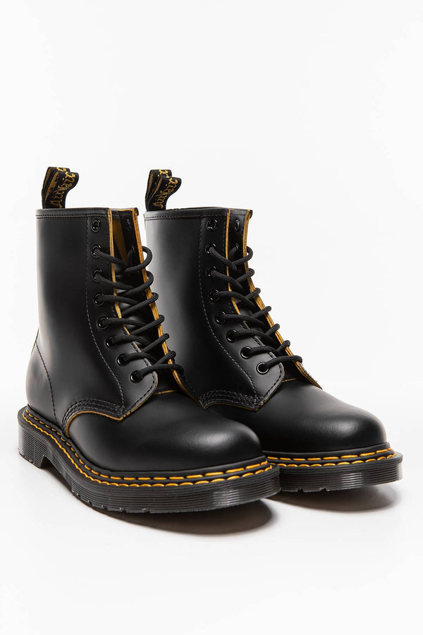 #00002  Dr.Martens High-Top Schuhe 1460 DS BLACK