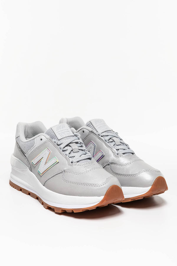 #00015  New Balance Sneakers WL574CAS GREY