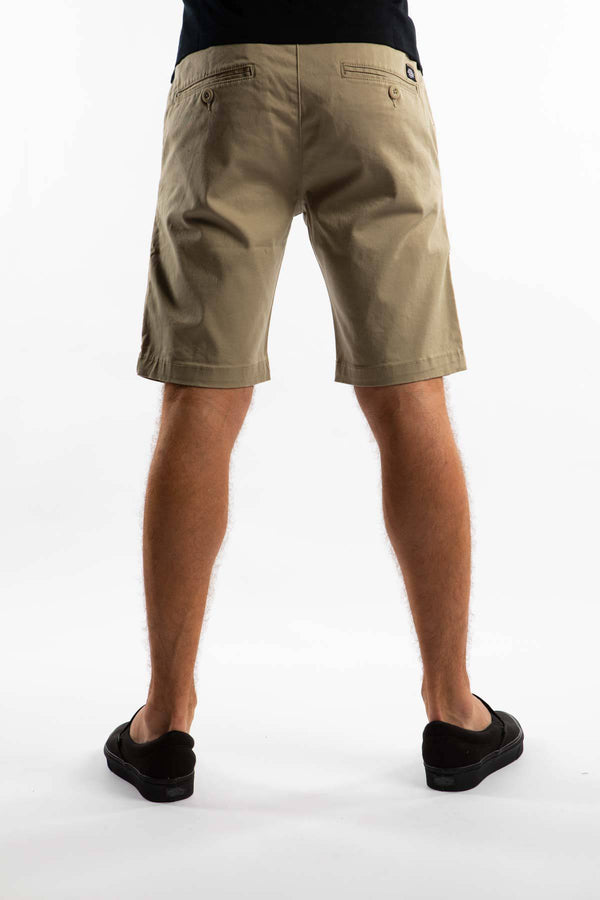 #00030  Dickies Shorts PALM SPRINGS 067 KH KHAKI
