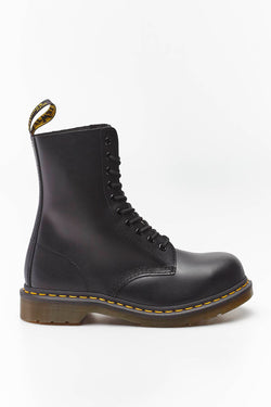 #00029  Dr.Martens High-Top Schuhe 1919 black DM10105001