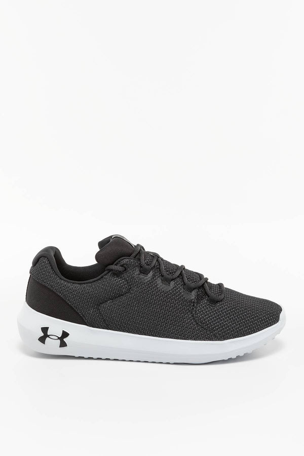 #00001  Under Armour Sneakers UA RIPPLE 2.0 NM1 002 BLACK NOIR