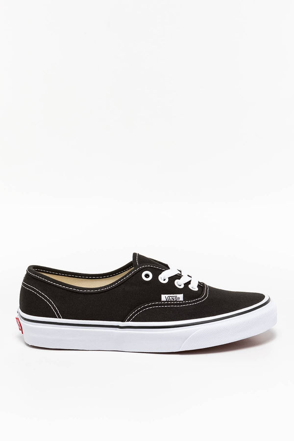 #00006  Vans Turnschuhe Authentic VN000EE3BLK1