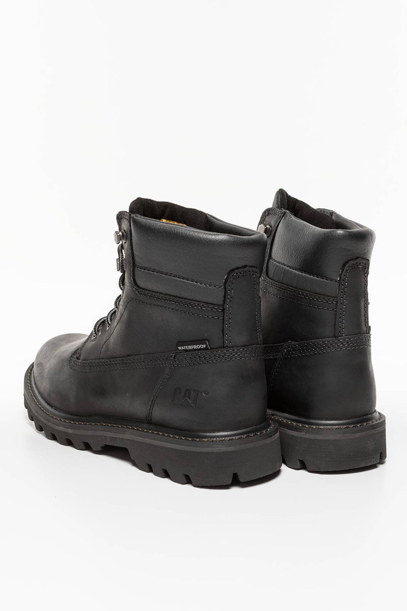 #00014  CAT High-Top Schuhe Deplete WP P721724