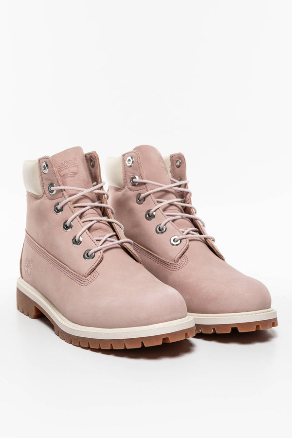 #00011  Timberland High-Top Schuhe 6 In Prem Wp 992
