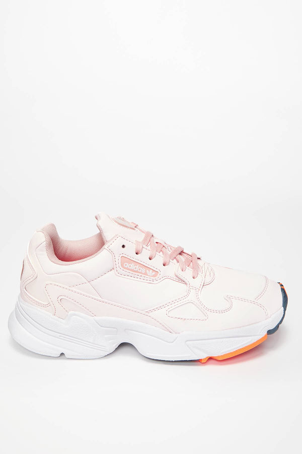 #00201  adidas Sneakers Falcon W FV1107 PINK