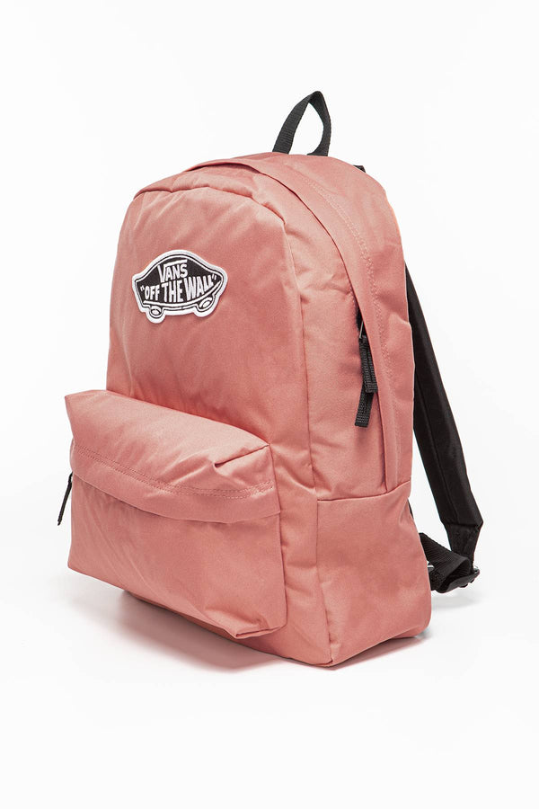 #00003  Vans Rücksack WMALM BACKPACK  VN0A3UI6ZLS1 ROSE DAWN
