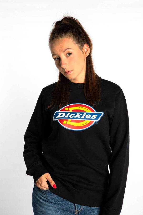 #00014  Dickies Bluse PITTSBURGH BK BLACK