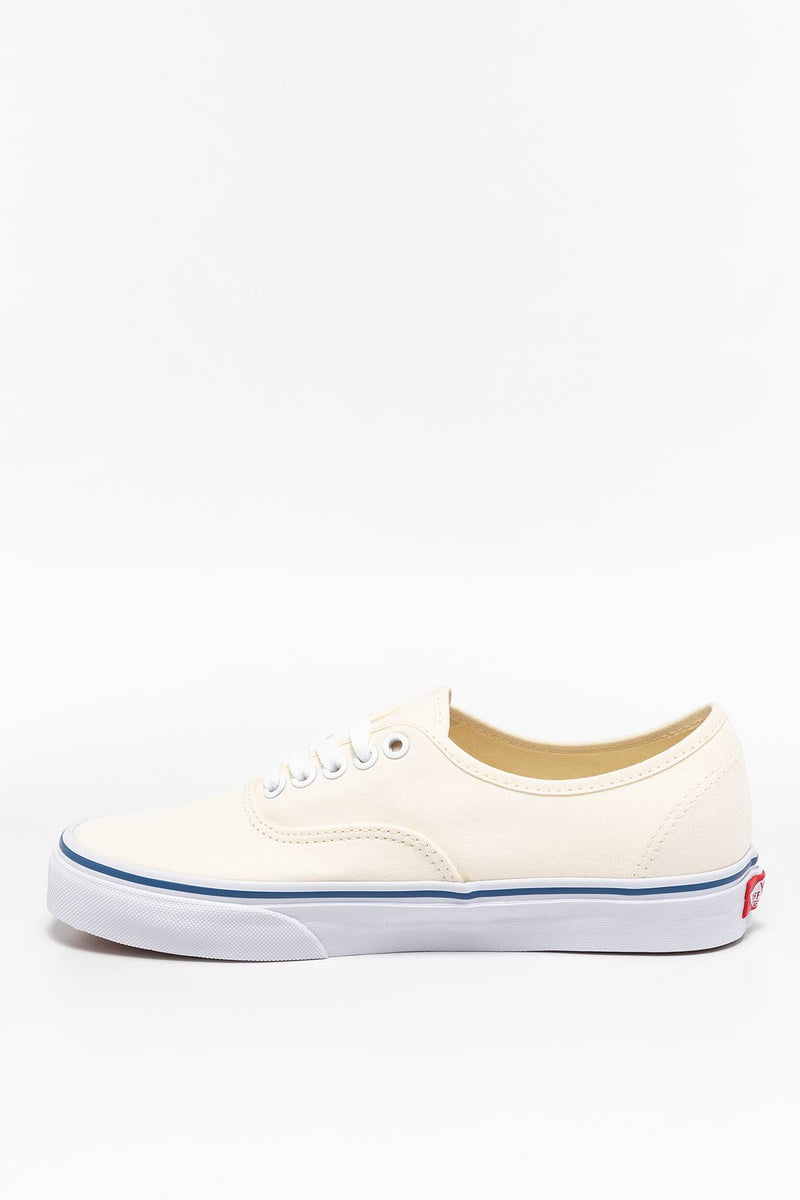 #00134  Vans Turnschuhe Authentic WHT