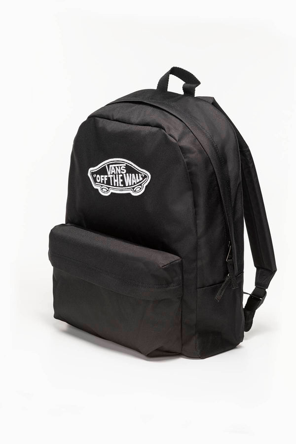 #00030  Vans Rücksack REALM BACKPACK BLACK