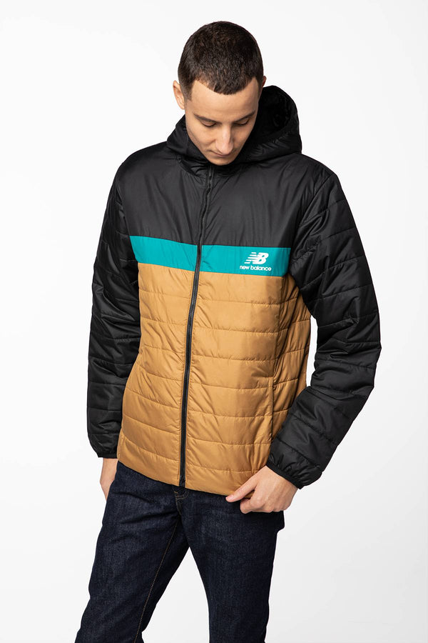 #00003  New Balance Jacke ATHLETICS TERRAIN JKT NBMJ03524WWK WORKWEAR