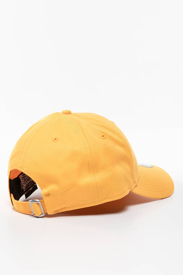 #00009  New Era Mütze NEW YORK YANKEES ESSENTIAL 9FORTY 596 YELLOW