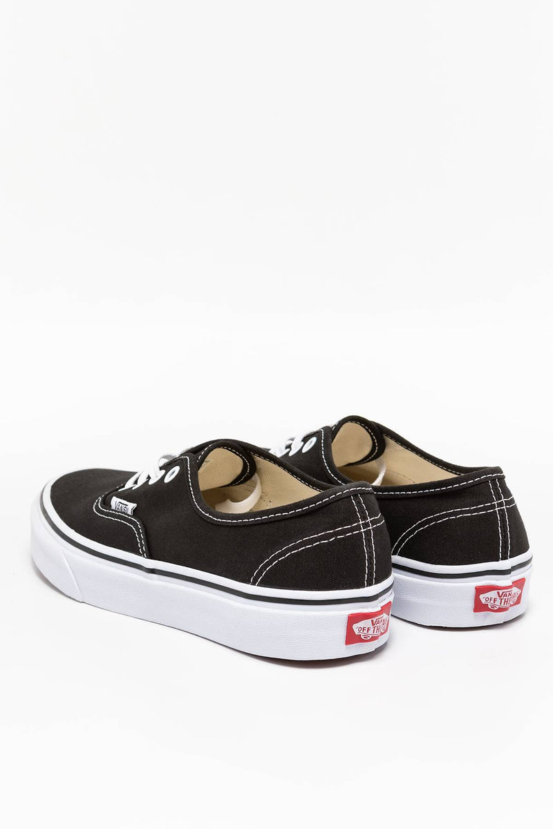 #00003  Vans Turnschuhe Authentic VN000EE3BLK1