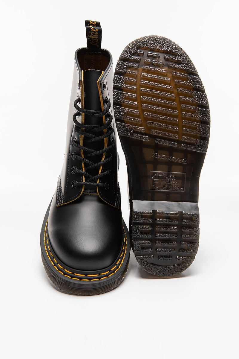 #00008  Dr.Martens High-Top Schuhe 1460 DS BLACK BLACK